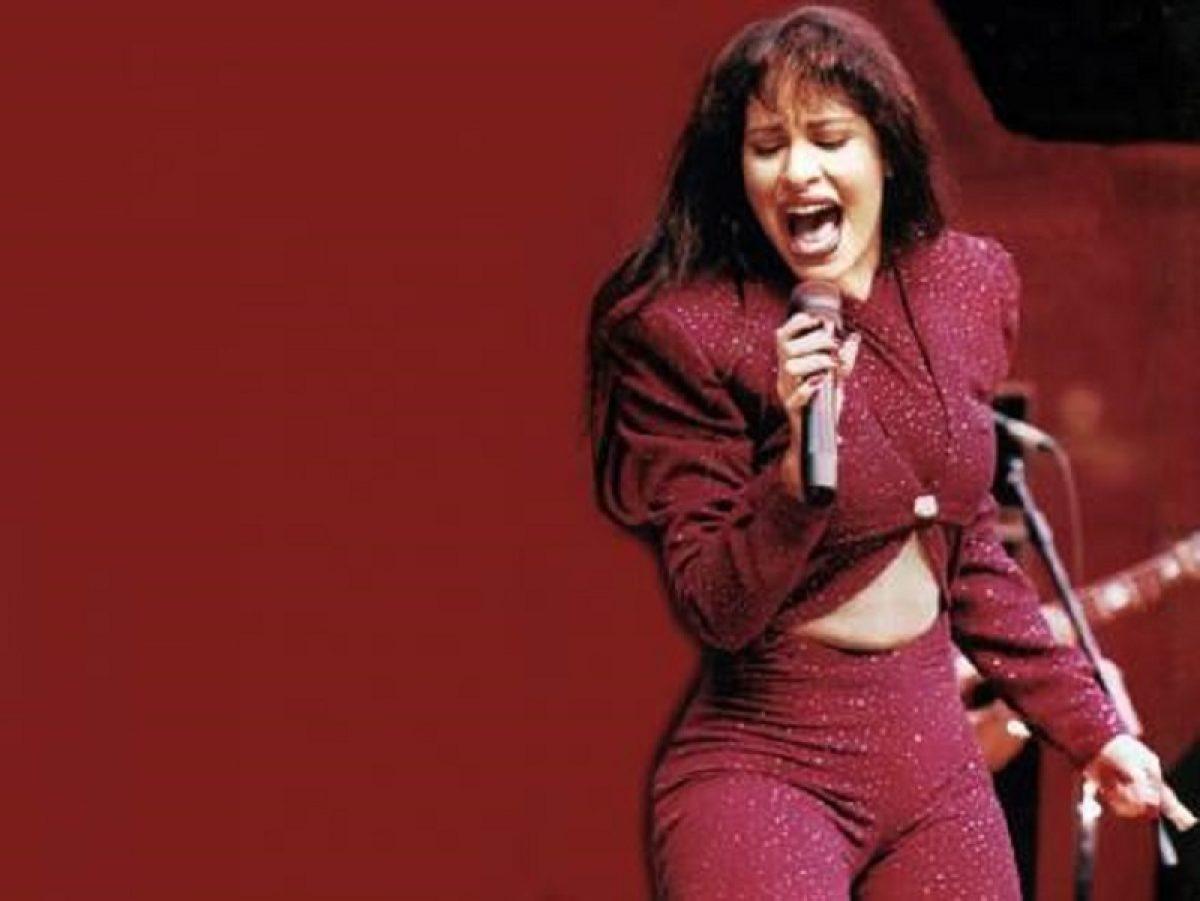 Recordando a Selena!