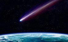 cometas-espaciales