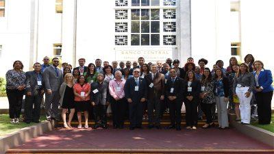 """BCRD ofrece el taller """"Impacto reputacional de una crisis financiera"""""""