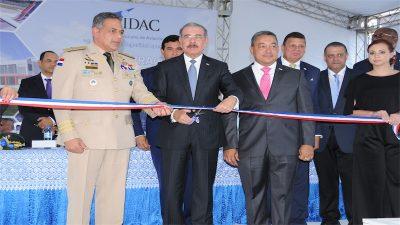 """Director General IDAC: """"El país tiene un sistema de aviación robusto y moderno"""""""