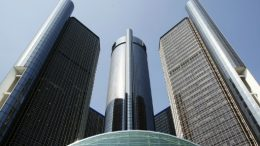El primer trimestre de General Motors, mejor de lo previsto