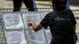La tasa de desempleo en Brasil bate un récord al ascender a 13,7%