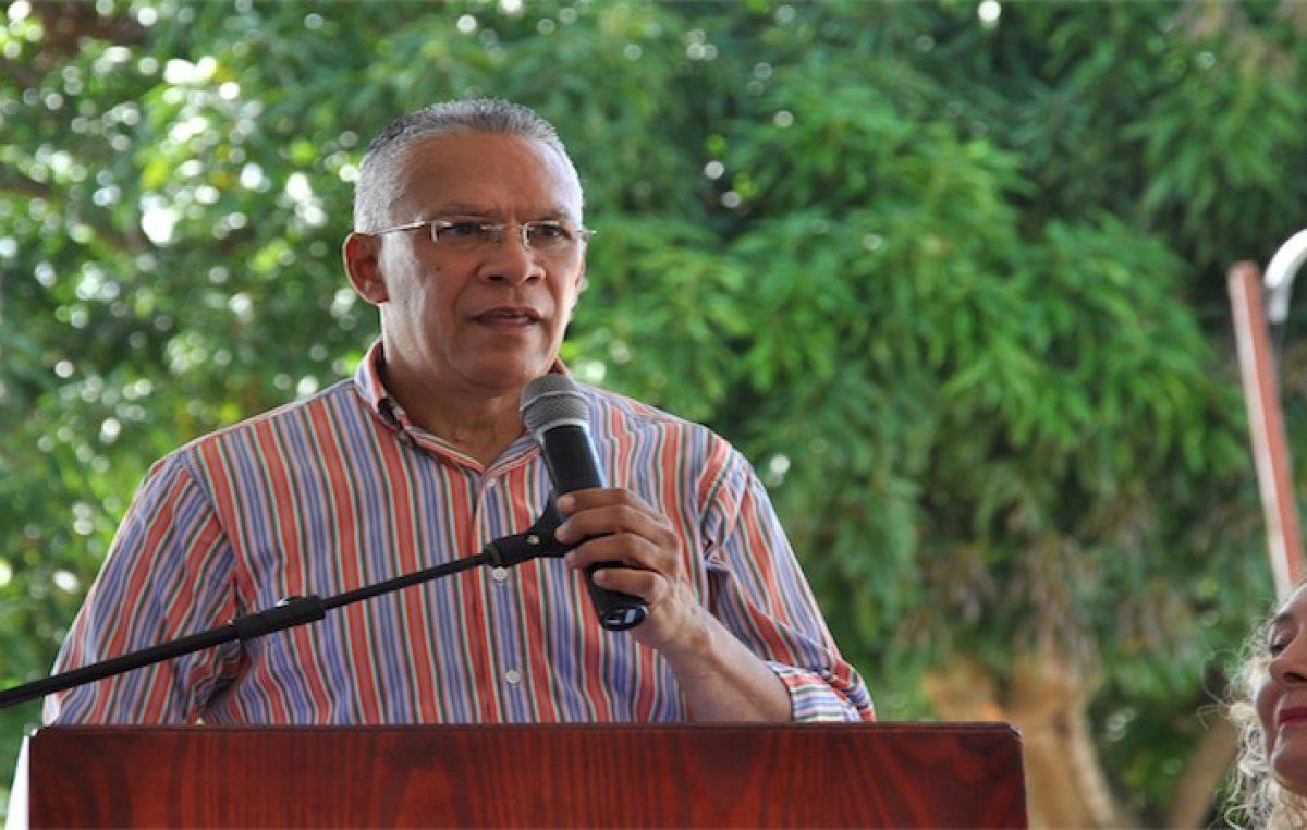 Ministerio de Salud Pública, OPS anuncian programa conmemoración Día Mundial de la Salud