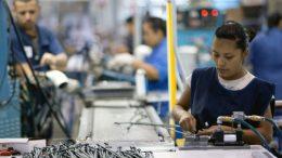 La economía de México creció 0,6% en el primer trimestre del año