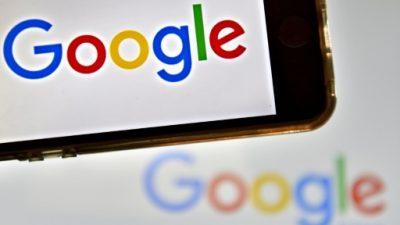 Google acuerda pagar 306 millones de euros al fisco italiano