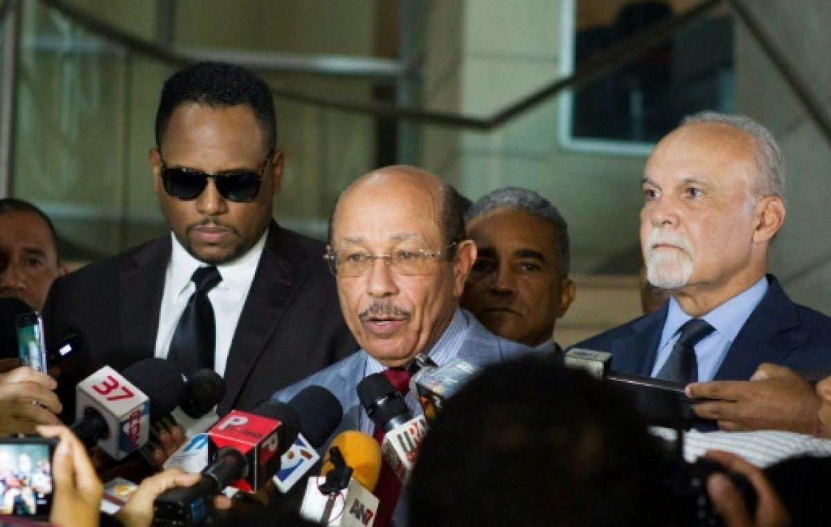 Terremoto político en RD: 14 implicados, incluido un ministro, por el caso Odebrecht