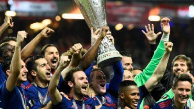 El Manchester United sigue siendo el club europeo con más valor financiero