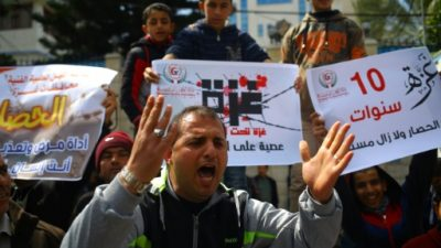 La ocupación israelí, principal causa de las necesidades humanitarias palestinas, según la ONU