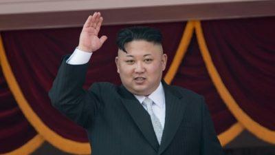 Corea del Norte acusa a la CIA de complot para asesinar a Kim Jong-Un