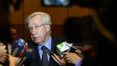 Uruguay, preocupado por acuerdo Mercosur-UE ante crisis en Brasil