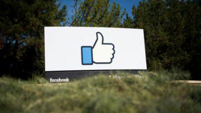 Facebook aumenta beneficios, ingresos y usuarios en primer trimestre