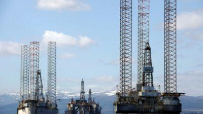 El petróleo baja en un mercado que no sale de su decepción