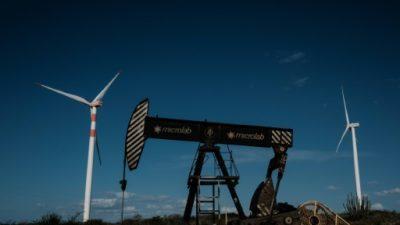 Precios del petróleo alcanzan su mayor nivel en el último año