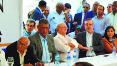 PRM acusa al Presidente Danilo Medina de usar caso Odebrecht contra la oposición