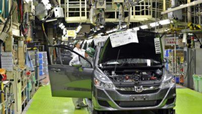 Honda detiene la producción en una fábrica en Japón por un virus informático