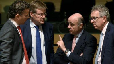 España amenaza con vetar la entrega de ayuda a Grecia por un proceso judicial