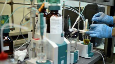 Descubren un antibiótico eficaz contra las bacterias resistentes