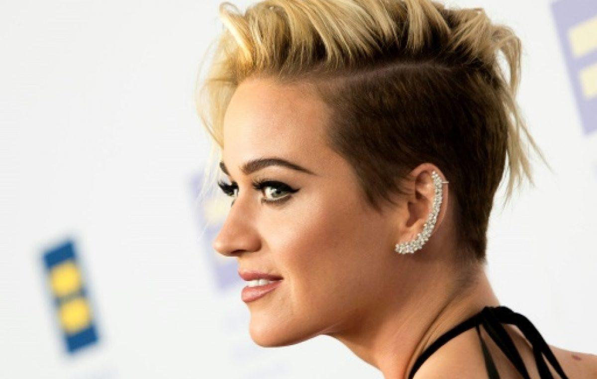 Katy Perry alcanza un récord en Twitter con 100 millones de seguidores
