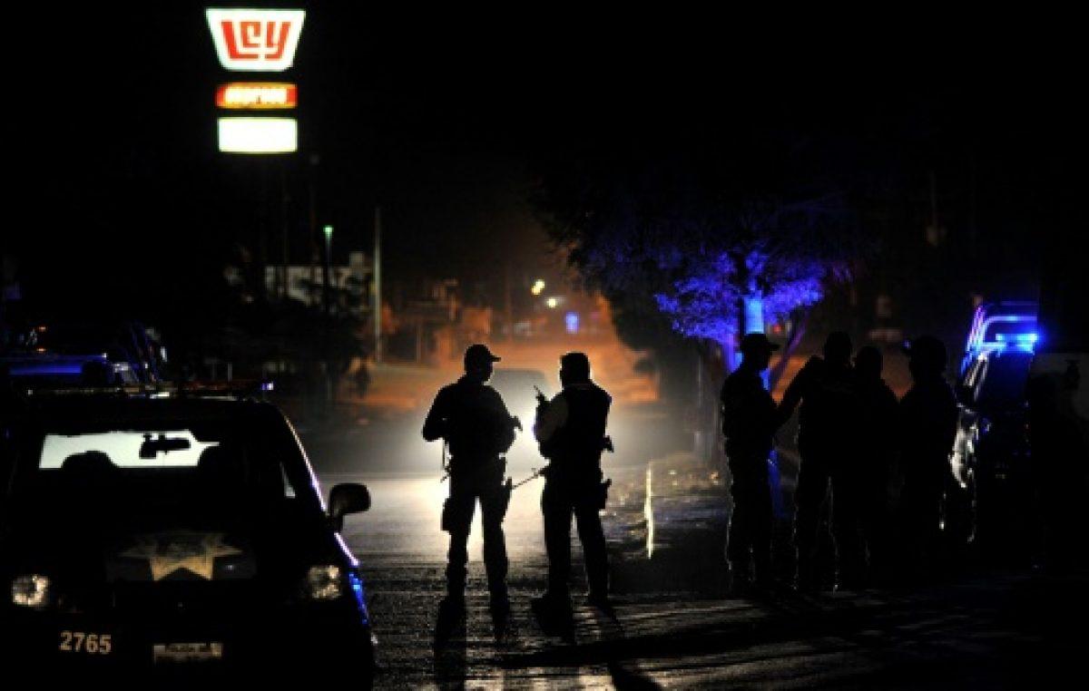 La guerra entre criminales desangra el estado mexicano de Sinaloa