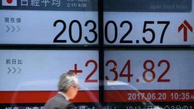 El fabricante de autopartes Takata se hunde en la Bolsa de Tokio