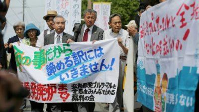 Luz verde de un tribunal japonés para reactivar dos reactores nucleares de Genkai