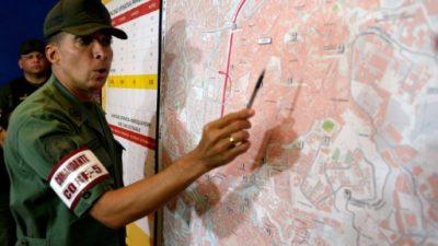 Maduro ascendió a jefe de inteligencia a un general imputado por la Fiscalía