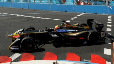 Mexicano Esteban Gutiérrez sustituye a Sébastien Bourdais en IndyCar