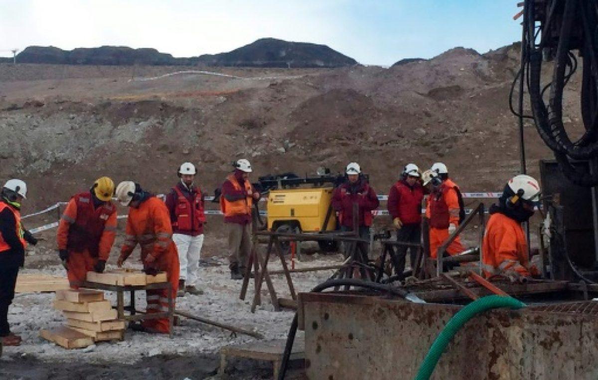 Chile declara estado de emergencia para ampliar búsqueda de mineros atrapados