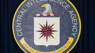La CIA, víctima de piratas en sus máquinas expendedoras de alimentos