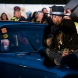 Johnny Depp se disculpa por broma de asesinato de Trump