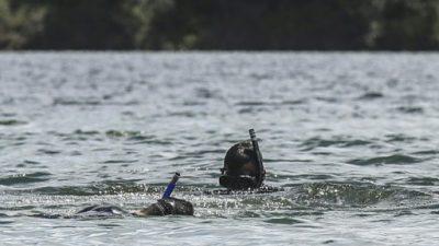 Encuentran el último cuerpo después del naufragio en Colombia