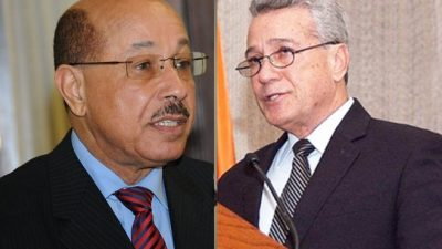 Danilo Medina designa a Nelson Toca Simó ministro Industria, Comercio y Mipymes