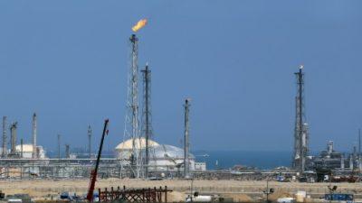 El petróleo sube a la espera de los inventarios de EEUU