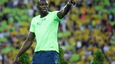 El humilde Beira Mar portugués quiere fichar a Usain Bolt