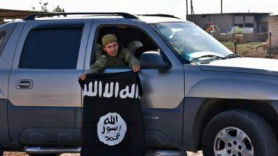 La fuerza contra el grupo EI se acerca al centro de la ciudad siria de Raqa