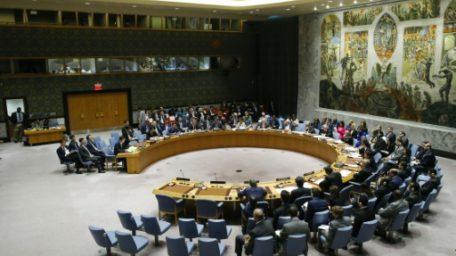 El Consejo de Seguridad votará el miércoles sobre fuerza militar en Sahel