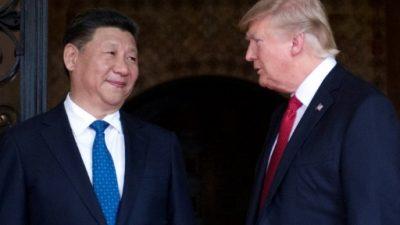 China denuncia sanciones de EEUU y se opone a la venta de armas a Taiwán