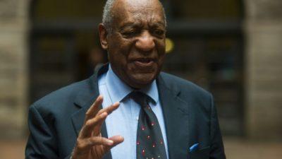 Las deliberaciones en juicio de Bill Cosby van por su quinto día