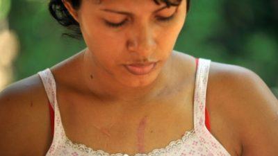 Endurecen leyes contra violencia a mujeres y crímenes atroces en Nicaragua