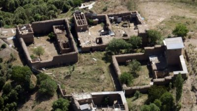 La explosión de un juguete bomba mata a seis niños en Pakistán
