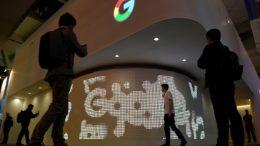 Grandes economías de la UE inician batalla por imposición de gigantes de internet