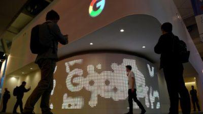 Bruselas se dispone a imponer una multa récord a Google