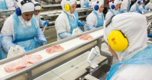 La pesadilla de la carne brasileña