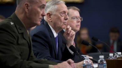 La guerra contra Corea del Norte sería catastrófica según el Pentágono