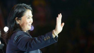 Perú pide interrogar a Marcelo Odebrecht por investigación a Keiko Fujimori