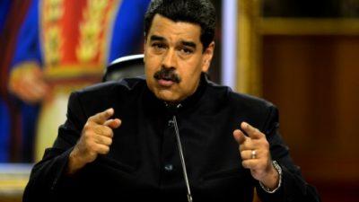 Maduro enfrenta un creciente aislamiento internacional, condenado por 12 países de América