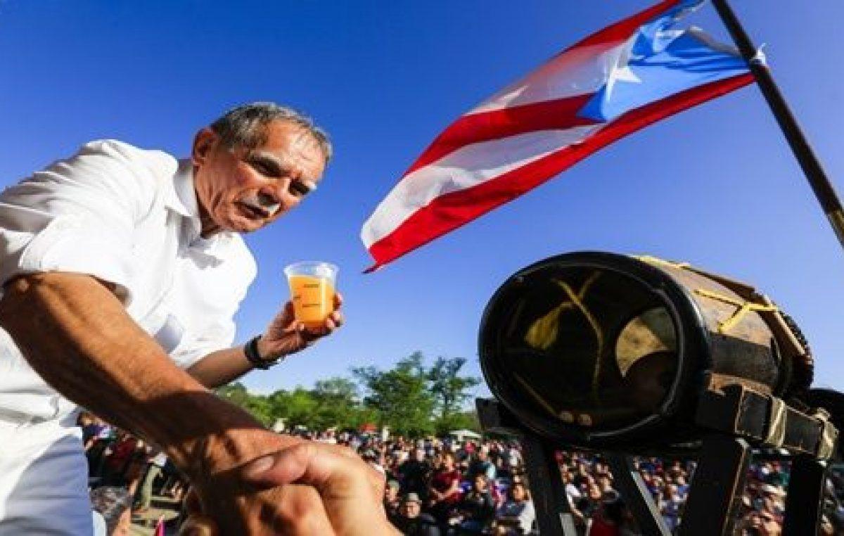 Editorial ¡Qué bonita bandera, la bandera puertorriqueña!