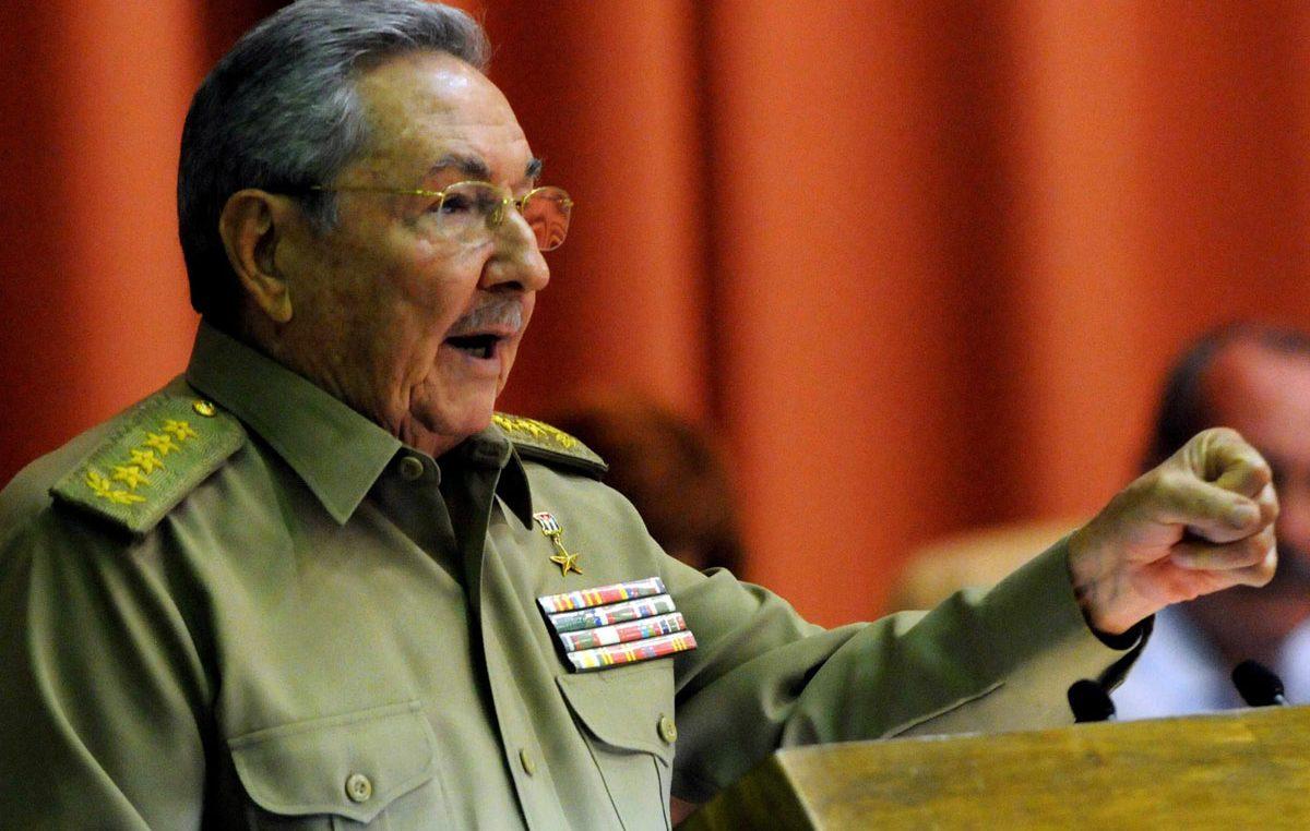 Cuba denuncia restricciones de Trump pero reitera voluntad de diálogo