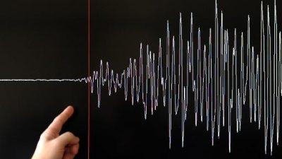 Un sismo de 6,2 grados sacude el norte de Perú y deja dos heridos