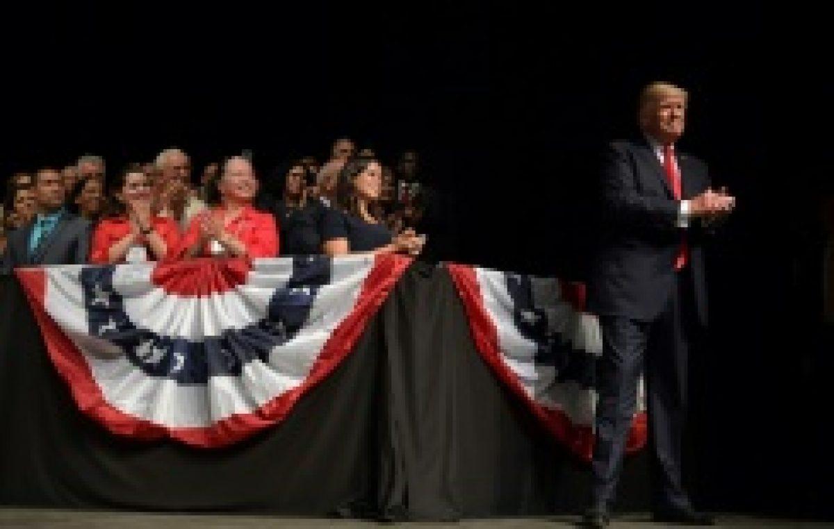 Es mejor para EEUU tener libertad en Cuba y Venezuela, dice Trump